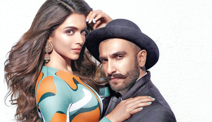 Deepika, Ranveer pledge support to PM-CARES