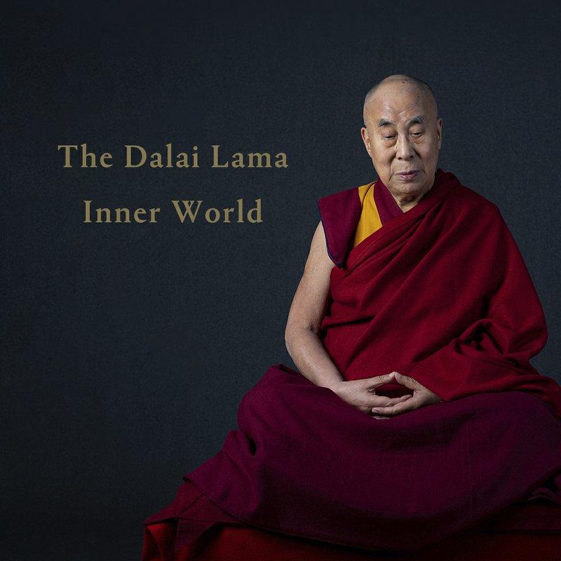 The Dalai Lama to release 1st album in July