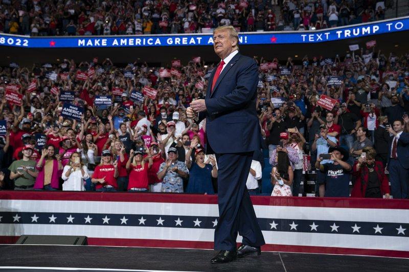 Screen Actors Guild may discipline, expel Donald Trump