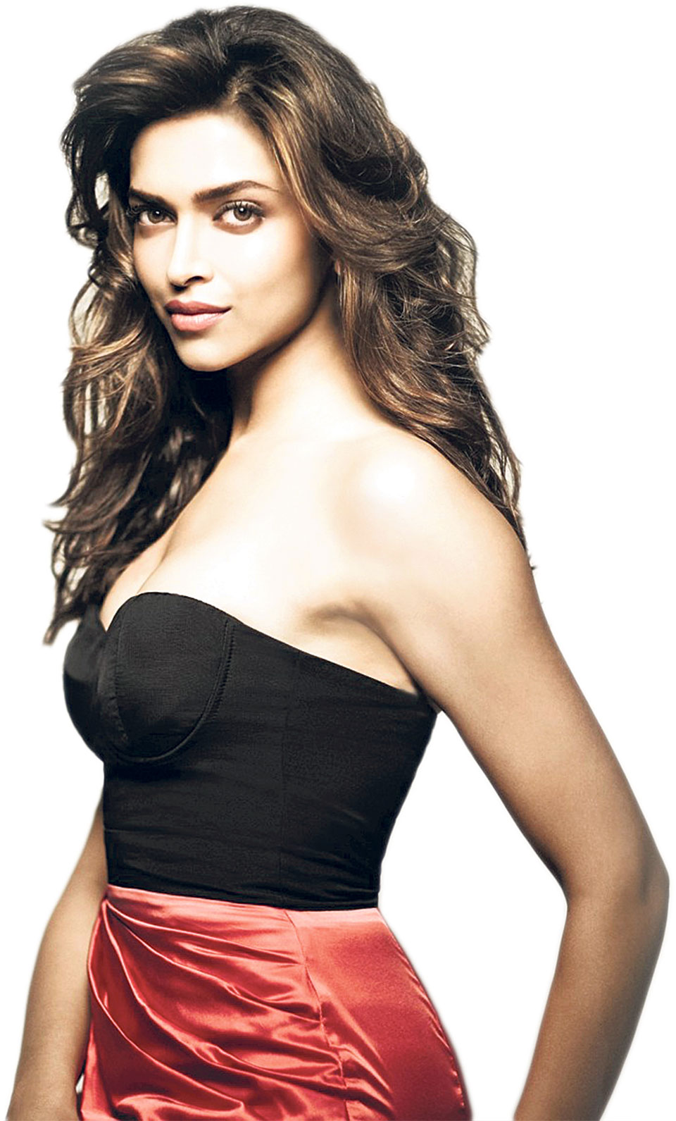 Don't think I'm completely over depression: Deepika