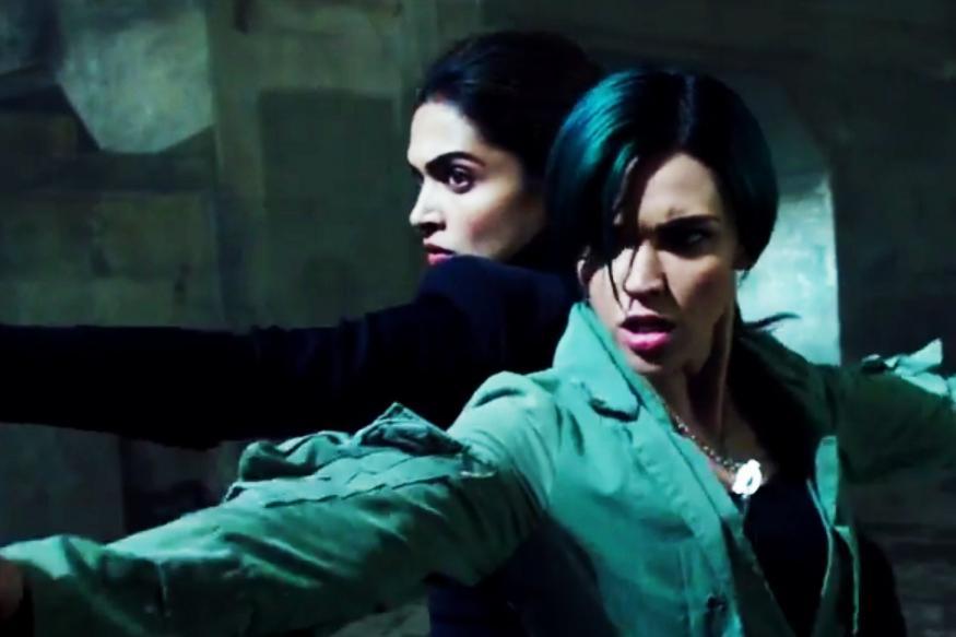 Deepika Padukone looks gorgeous in 'XXX: The Return Of Xander' trailer