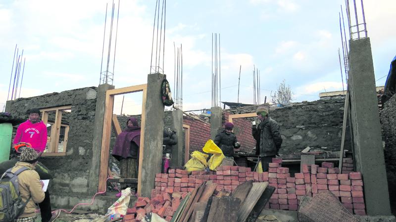 Demand for aggregates rises as infra development gains momentum