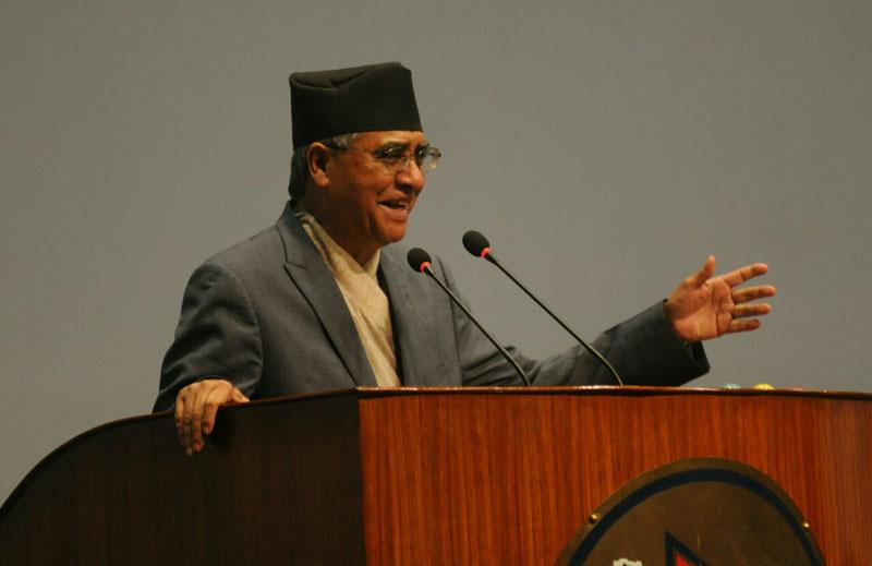 PM denies govt received proposal to buy presidential fleet