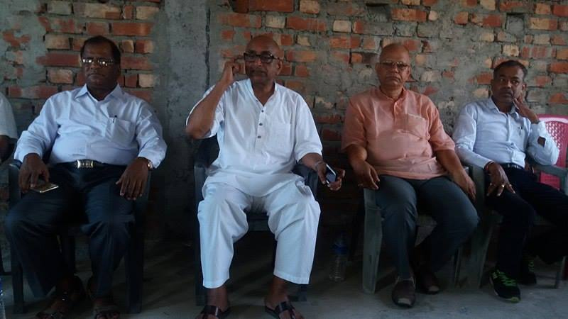 Minister Dev sanguine about RJP's participation in next local polls
