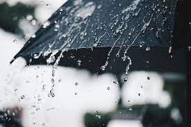 Like a raindrops