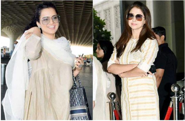 Urmila Versus Kangana: Twitter War Intensifies Between Bollywood Actresses