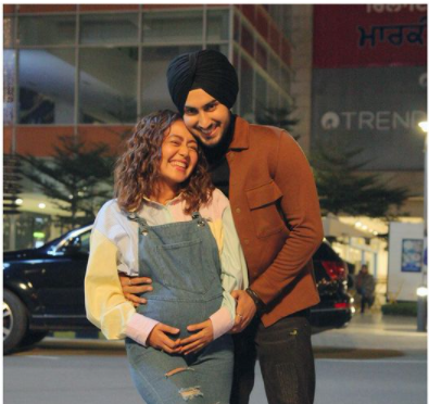 Good News! Neha Kakkar Announces Pregnancy