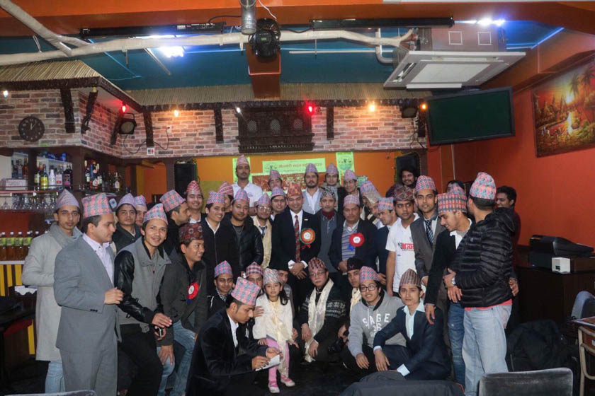 4th International Dhaka Topi Day celebrated in Japan