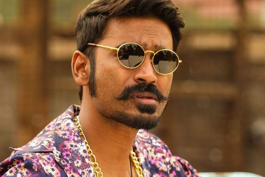 Birthday boy Dhanush gifts new song to fans
