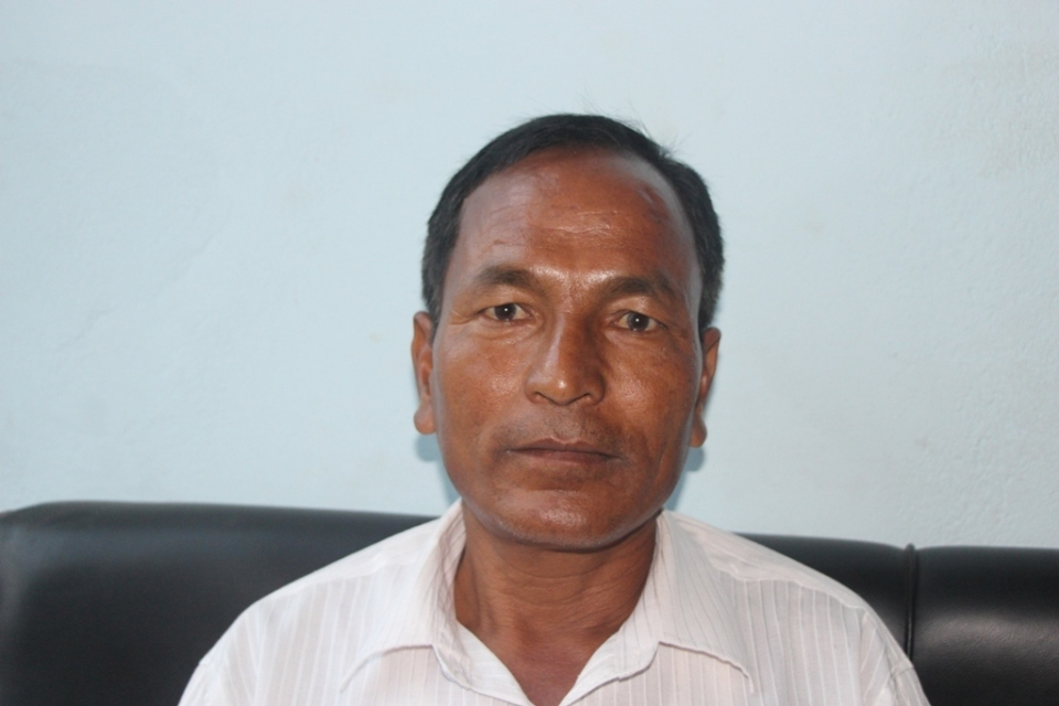 Police rescue abducted chairperson of Dailekh's Thatikandh rural municipality