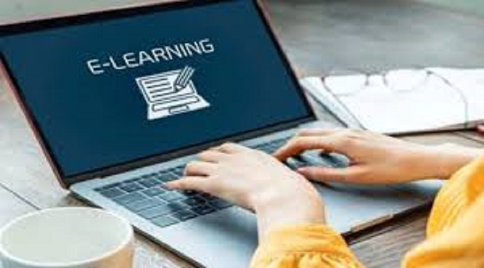 Digital teaching is not easy