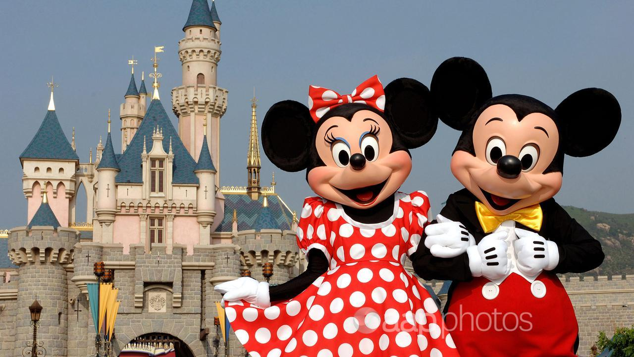 Hong Kong's Disneyland to reopen on June 18 after coronavirus break