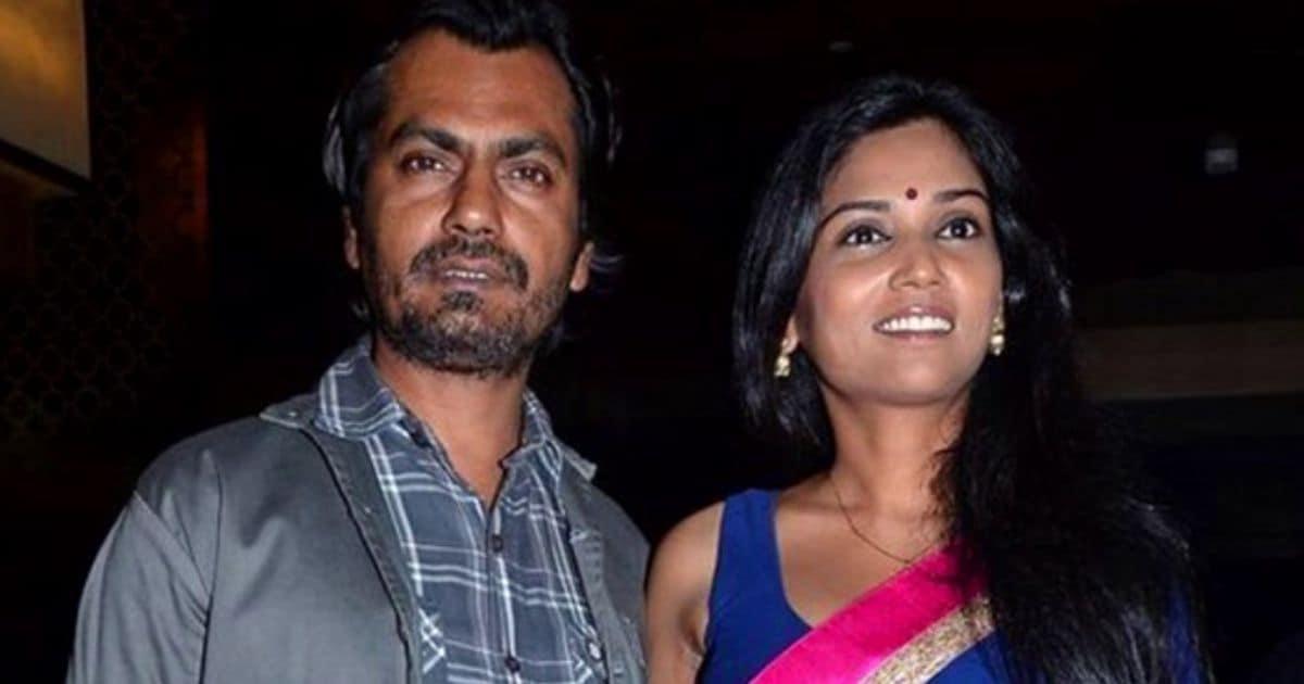 Nawazuddin Siddiqui's wife sends legal notice for divorce