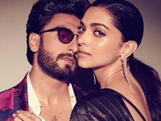 Ranveer Singh calls Deepika Padukone 'sexy' on Instagram