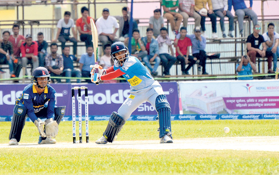 Attariya, Mahendranagar start with impressive wins in DPL