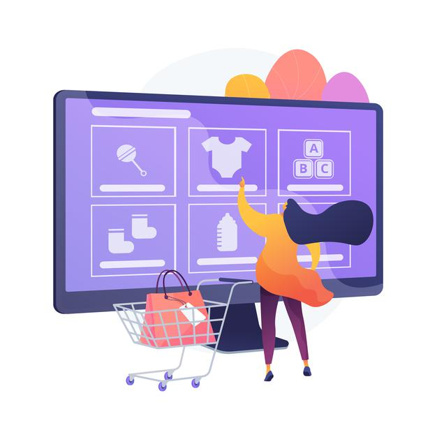Legally strong e-commerce?