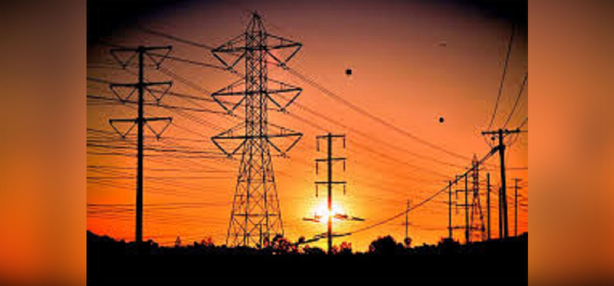 Electricity import from India reaches around 57 percent of total demand
