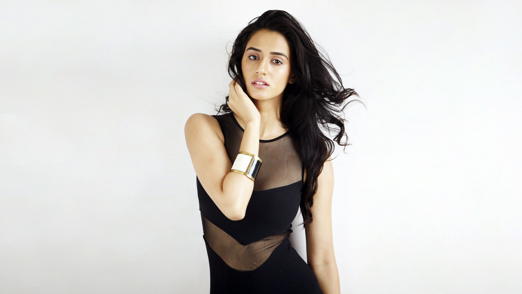 Disha Patani: I needed to play a character who is like me in real life