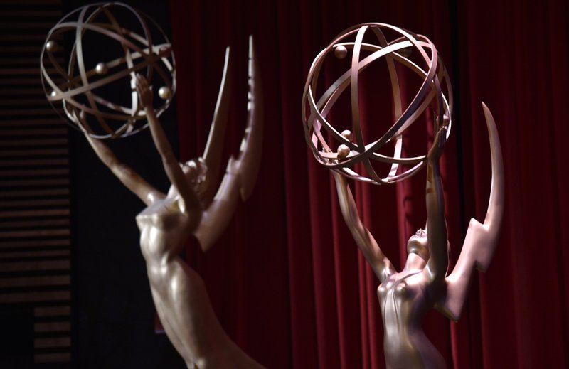 Emmys, live and virtual: 'What could possibly go wrong?'