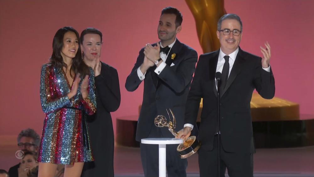 Emmy ratings up to 7.4 million viewers this year