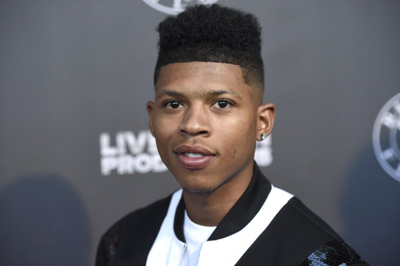 'Empire' actor arrested in Arizona, accused of abusing wife