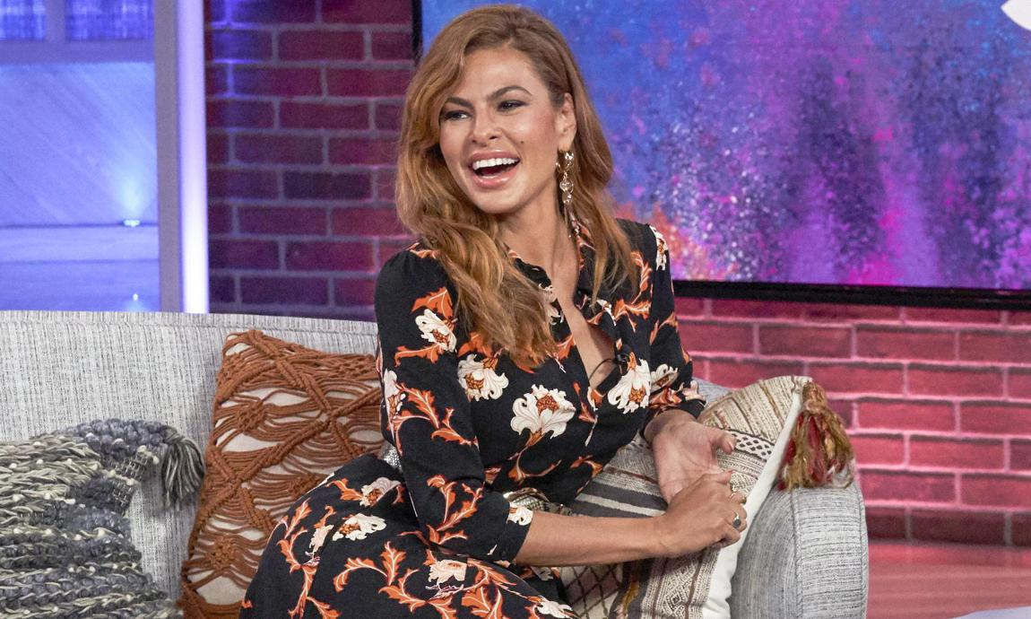 It's time for a 'Hitch 2': Eva Mendes