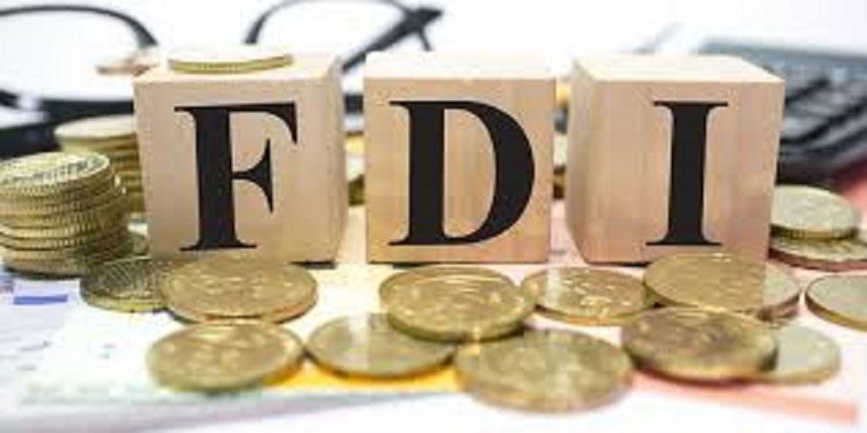 FDI post Covid-19