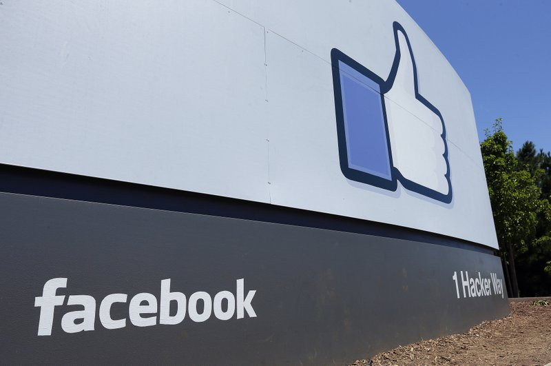 Facebook expands new tool aiming to shrink 'news deserts'
