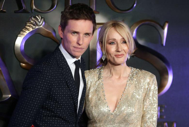 Villains and heroes: How 'Fantastic Beasts' mines 'Potter' world