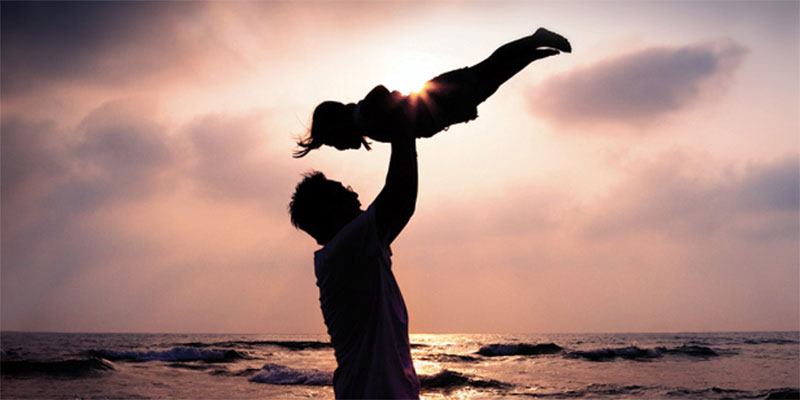 'Daughters are more dear to daddys than sons' says Science