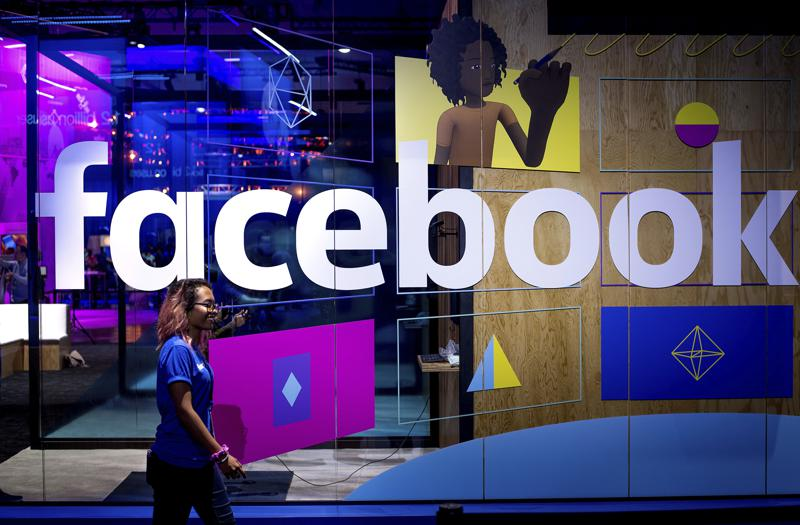 Facebook launches podcasts, live audio service
