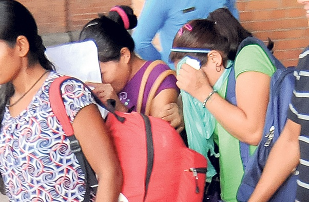 Indian police rescue 22 Nepali trafficking victims