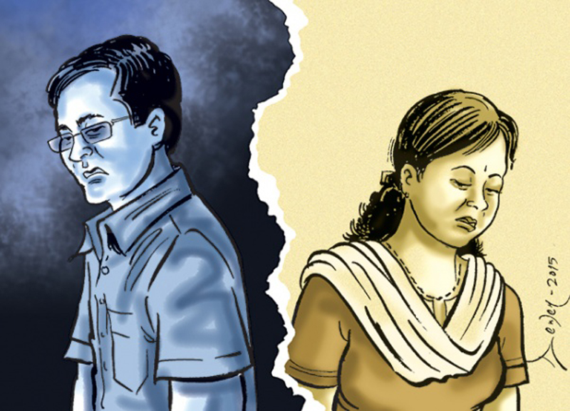 More wives of migrant workers eloping with assets
