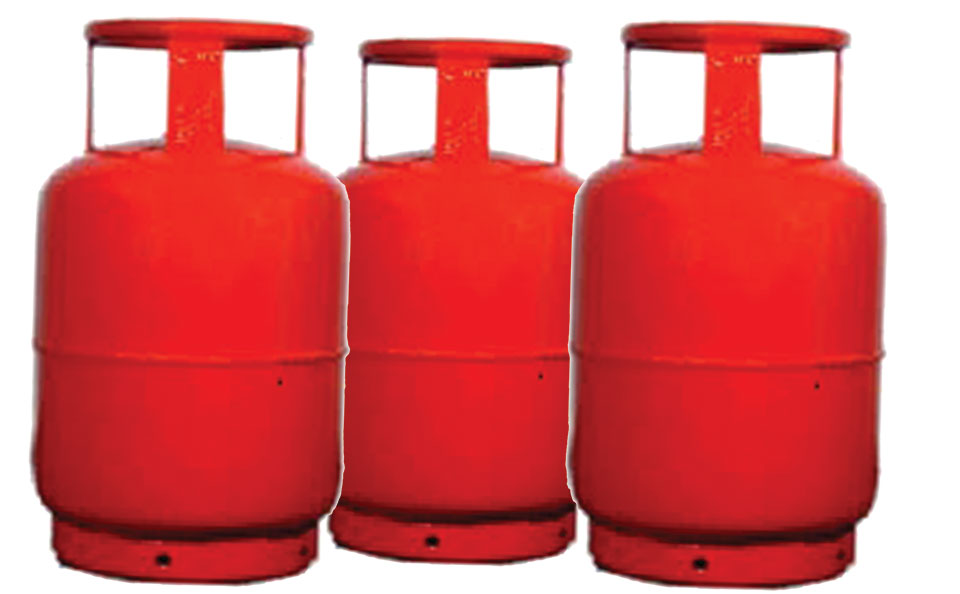 Gas bottlers flout govt safety regulations
