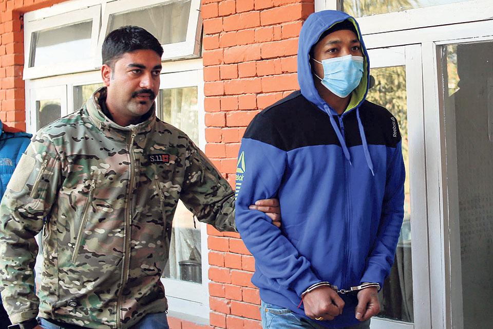 Mastermind in Gauchan murder arrested: Police
