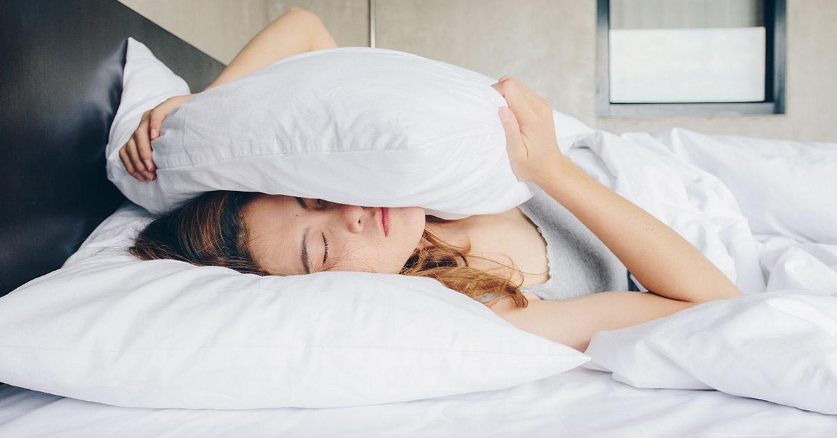 I dream to remain awake