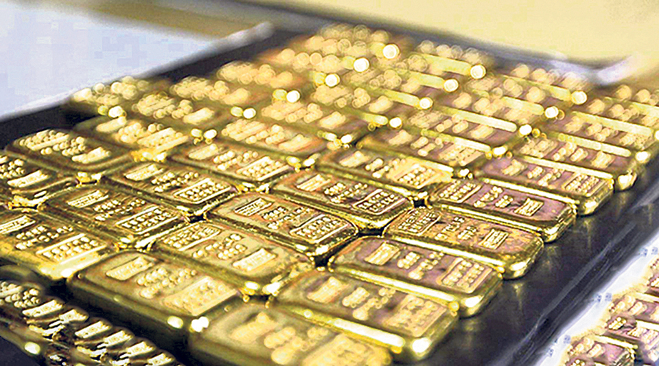 Local purchase of gold increases, dealers seek govt intervention