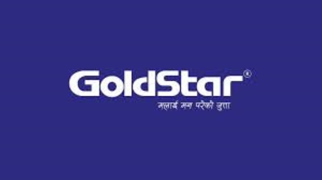 Goldstar shoes officially launched in the USA