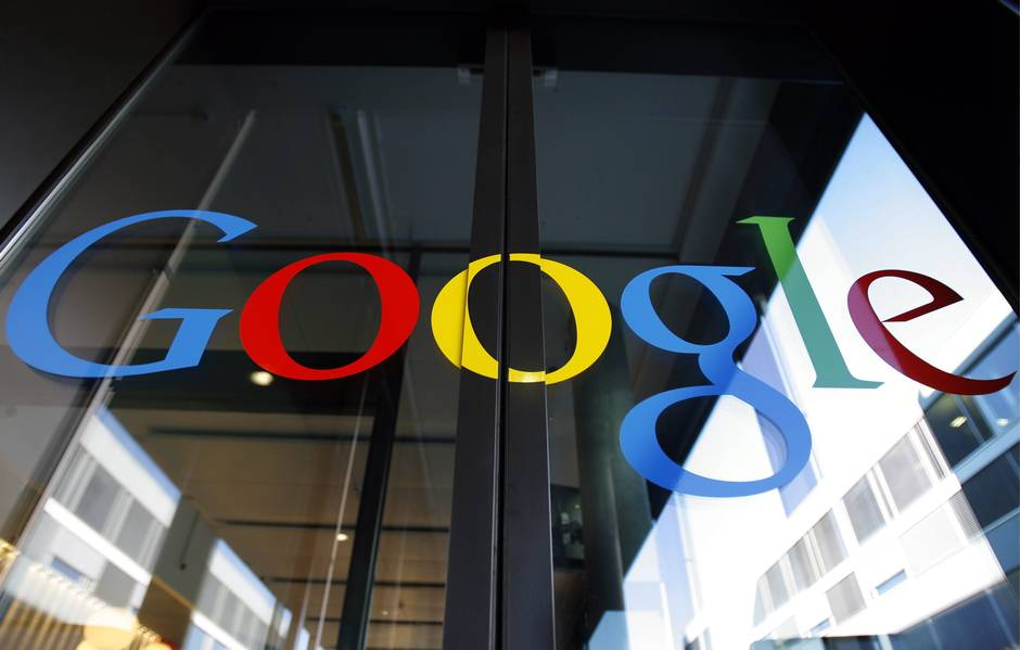 Google smartphone expected at Oct. 4 event