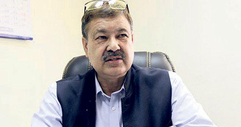 Nagarik registers Rs 1.5 billion counter claim against NOC's Khadka