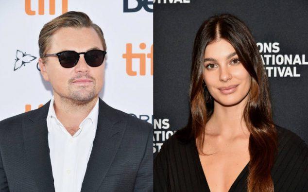 Leonardo DiCaprio's actress girlfriend Camila Morrone says she isn't fazed by 23-year age gap
