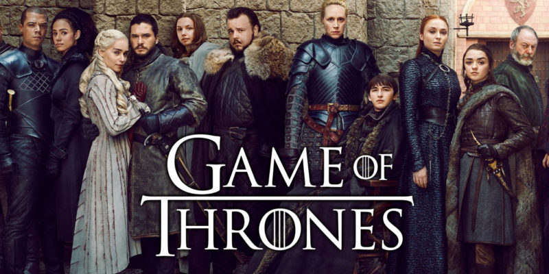 'Game of Thrones' animated series in early development