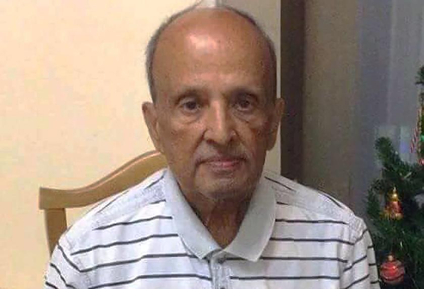 Former TU VC Sharma passes away