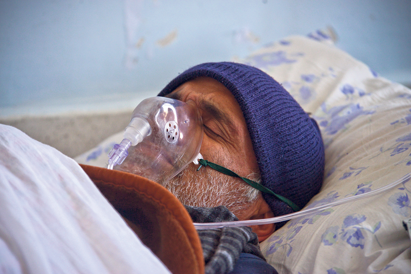 Govt urges Dr KC to withdraw hunger strike, claims most of his demands are already met