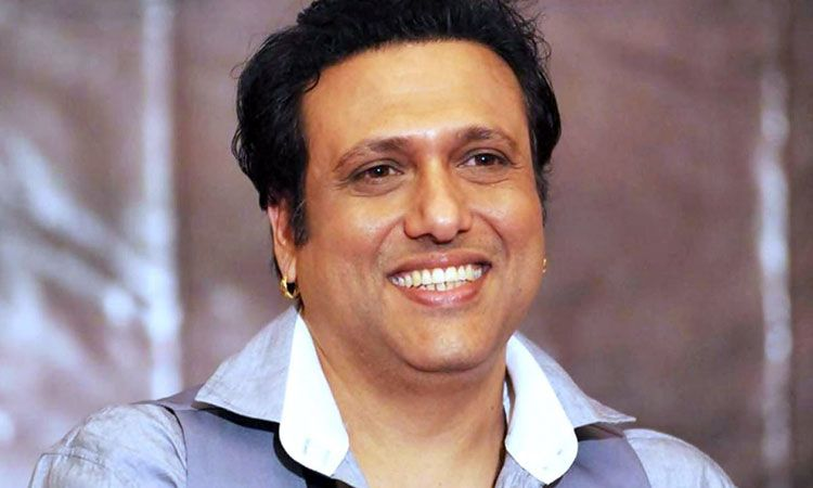 Happy birthday Govinda: When actor tried to get a job as a steward at a 5-star hotel, failed as 'he couldn't speak English'