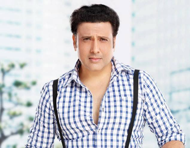 Bollywood actor Govinda to arrive in Nepal