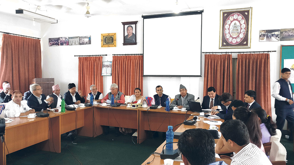 Govt to provide Rs 1.25b in relief to flood-affected farmers