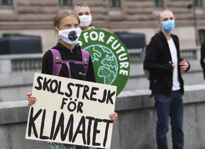 'I Am Greta' gives fuller portrait of teen climate activist
