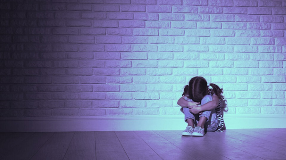 Coping with anxiety disorder in children