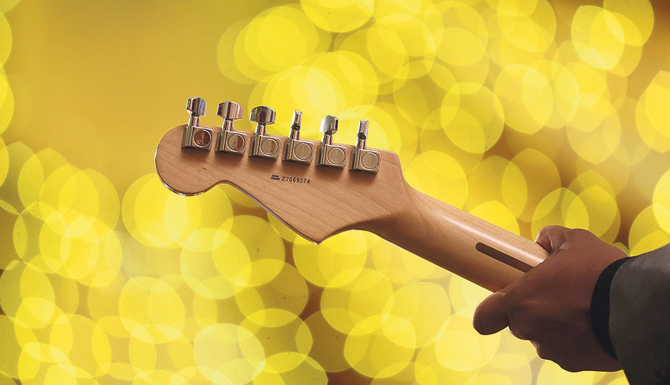 Acoustic guitar riffs to learn - myRepublica - The New York